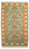 Чипровски килим: Дърво