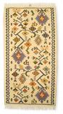 Handmade rug: Autumn Vine