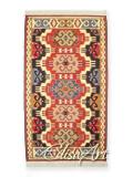 Handmade Kilim Rug: Caucasian