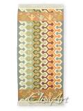 Чипровски килим: Костеници