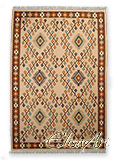Чипровски килим: Венците