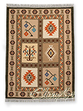Чипровски килим: Кутии