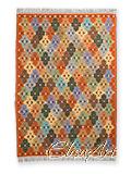 Чипровски килим: Циганки