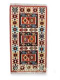 Handmade Kilim Rug: Pirot