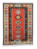 Чипровски килим: Голите тенджери