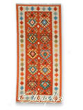 Чипровски килим: Зелки